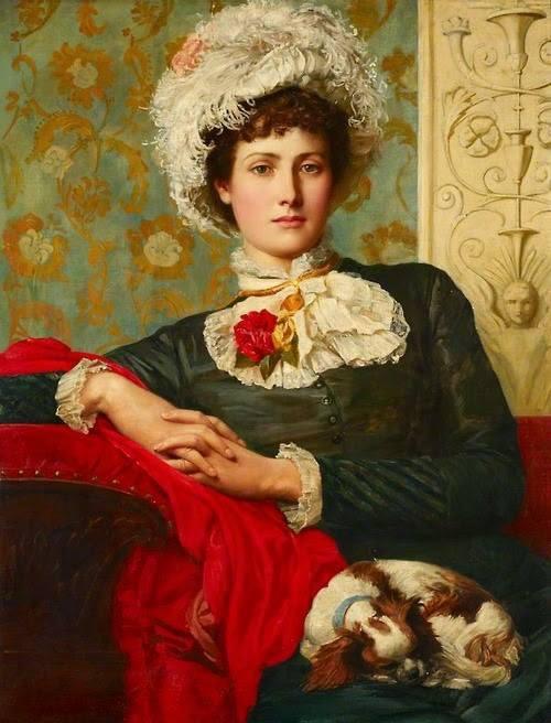 Unprofessional Beauty, 1885